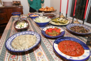 Spread at the Cohen-Fourniers