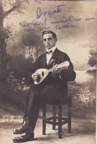 Donato Monaco at 16